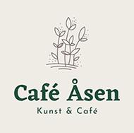 Cafe Åsen Logo